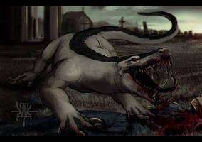 CM: Hunger by MutantParasiteX