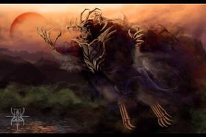 CM: Leth by MutantParasiteX