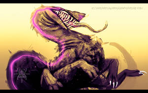 CM : Rotten Banana by MutantParasiteX