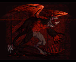 CM : Grimmen by MutantParasiteX