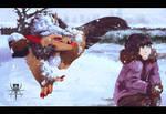 JanuaryPrompt | Snow Charm