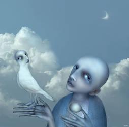 spring dreams by Bobrova