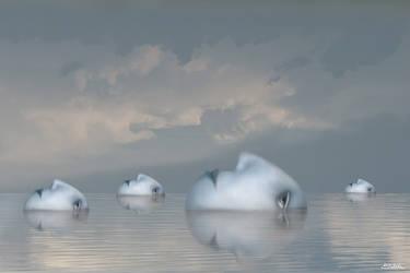 Melancholy by Bobrova