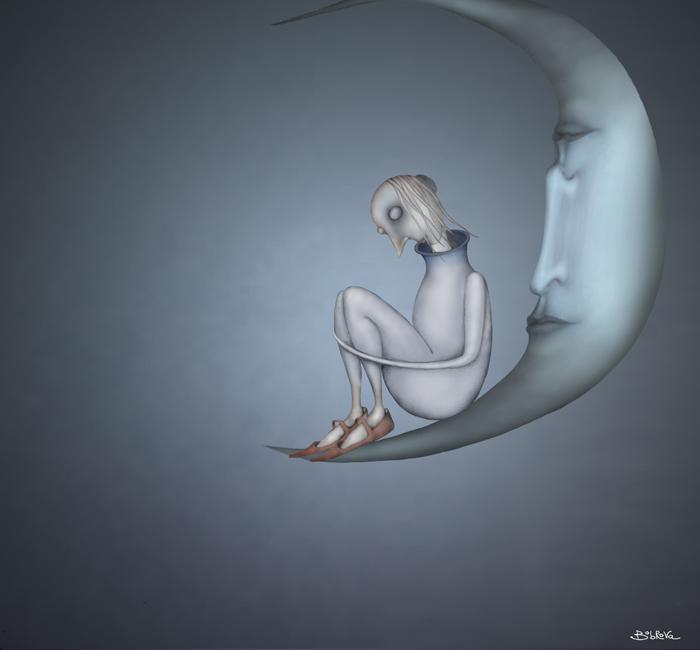About Alice by Bobrova