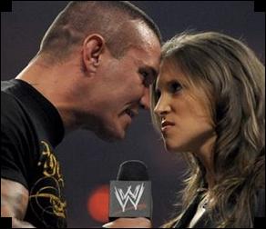 Randy Orton And Stephanie Mcmahon Stephanie Mcmahon and ...