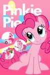 Pinkie Pie iPhone Wallpaper