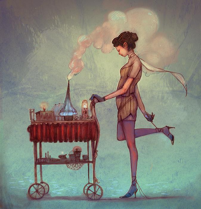 Fong Evyn-aromatherapy by Zairal