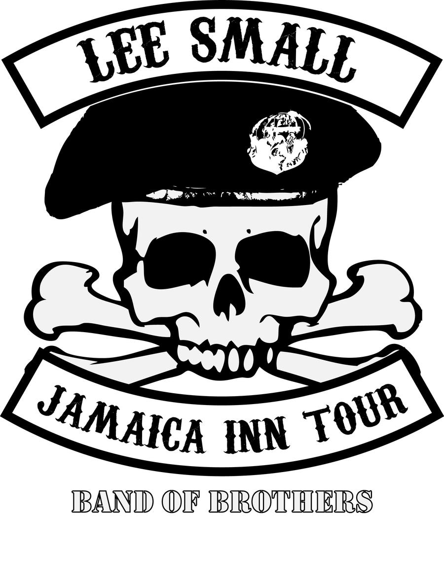 Lee Small - Band of Brothers Logo
