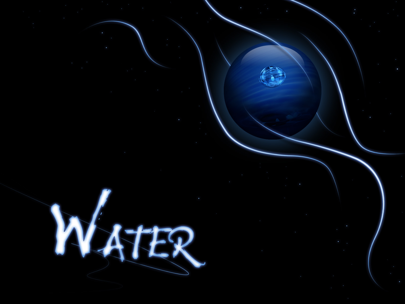 how to get water bending powers