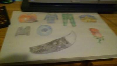 Practice Drawing by Urafiki