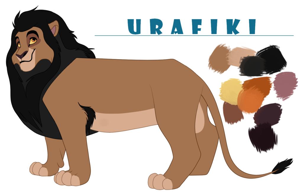 Urafiki By Hasterlect-dbuuryy by Urafiki