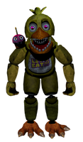 unwithered chica edit