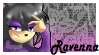 ~:Ravenna Stamp:~ by Xoennah