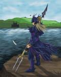 Kain Highwind -FFIV-