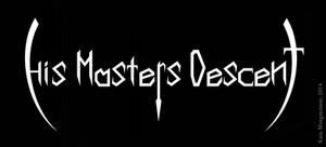 His Masters Descent - unused design
