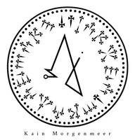 Sigil of Charon by KainMorgenmeer