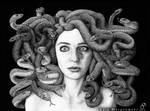 Medusa by KainMorgenmeer