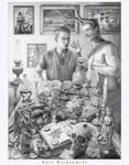 Wir, der Teufel und ich by KainMorgenmeer