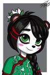 [FANART] Yaya Panda