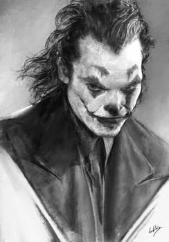 Joker fanart