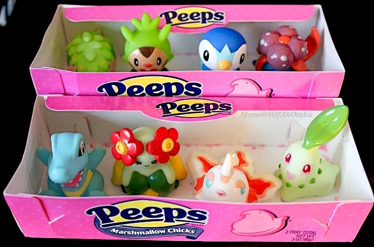 Pokemon...my peeps by MemiorsOfAnOtaku