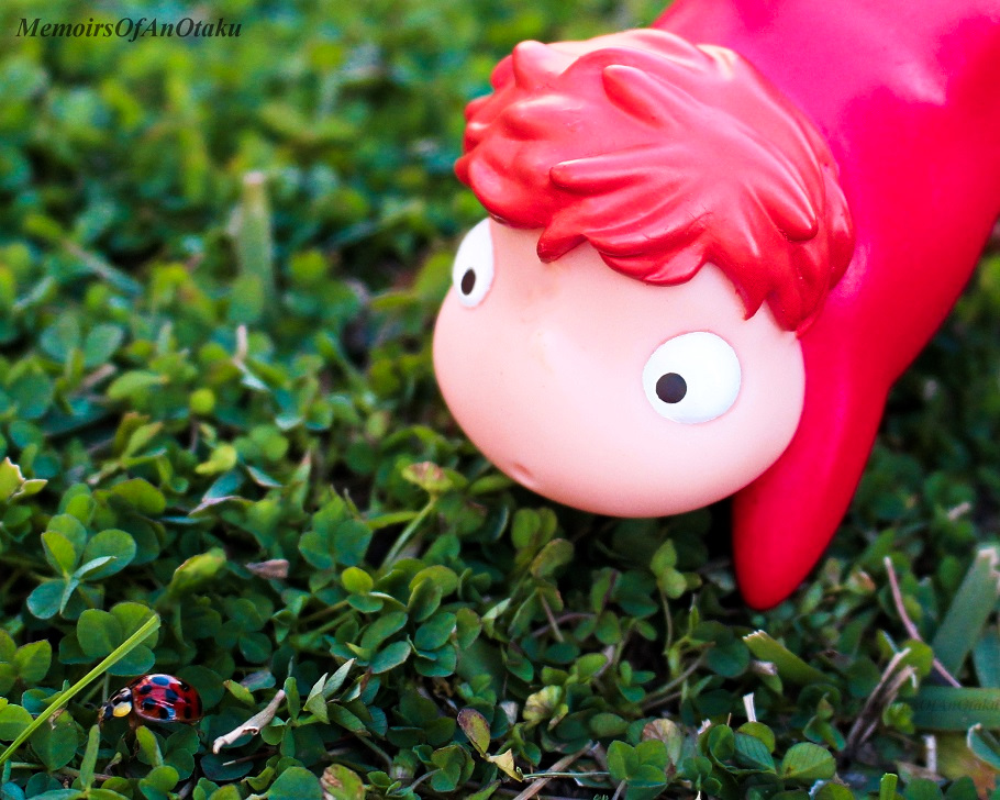 The Poky Little Ponyo Part 1 By Memiorsofanotaku On Deviantart