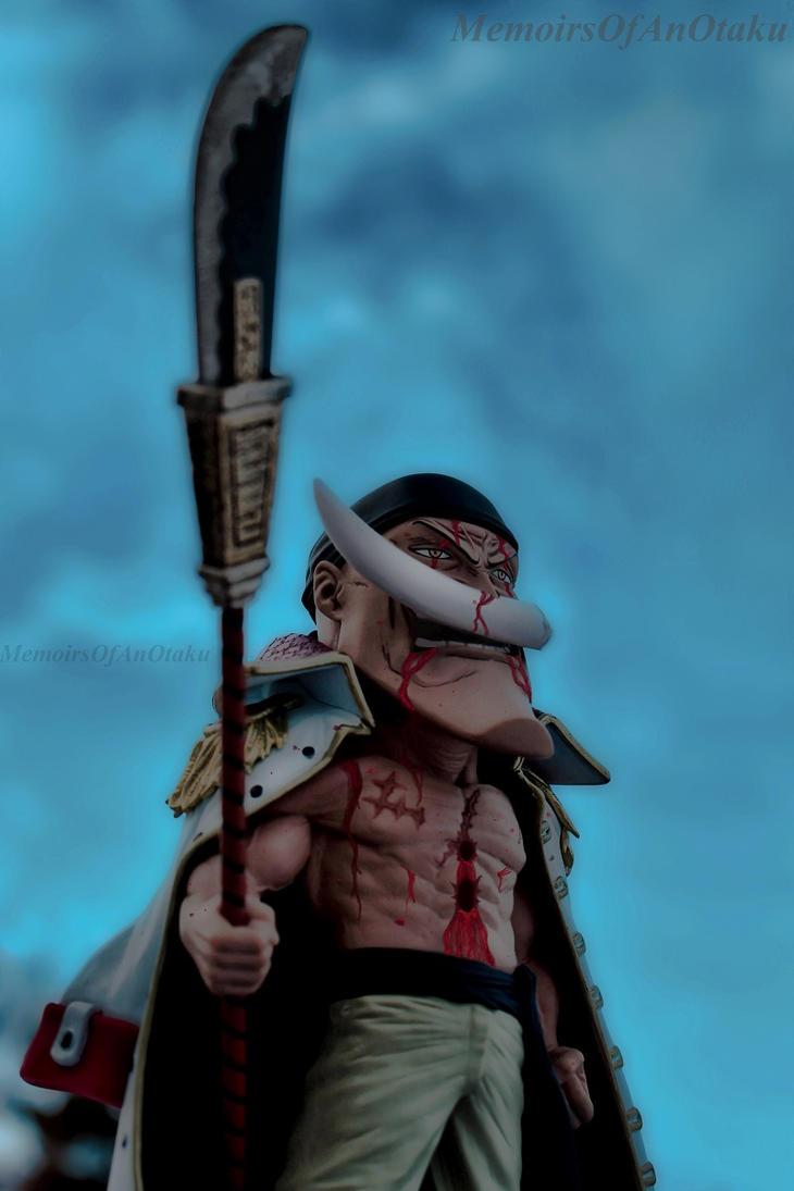 The End of the Whitebeard Era by MemiorsOfAnOtaku