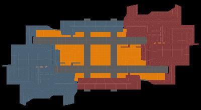 TF2 - CTF_Railyard -preview 2- by Blueeyedrat