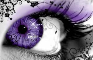 eye by artica88