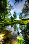 Summer day by Jc428