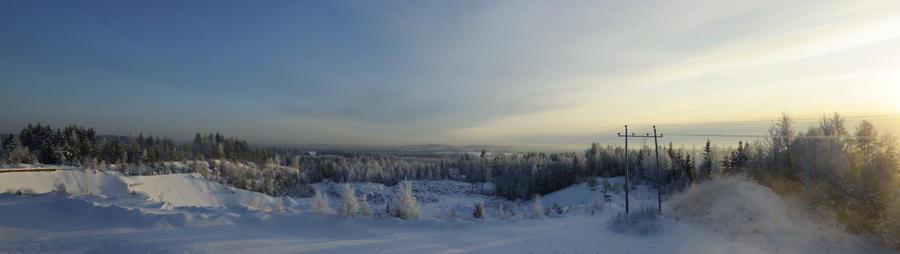 Winterday by Jc428