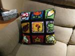 Super Mario World Pillow 5