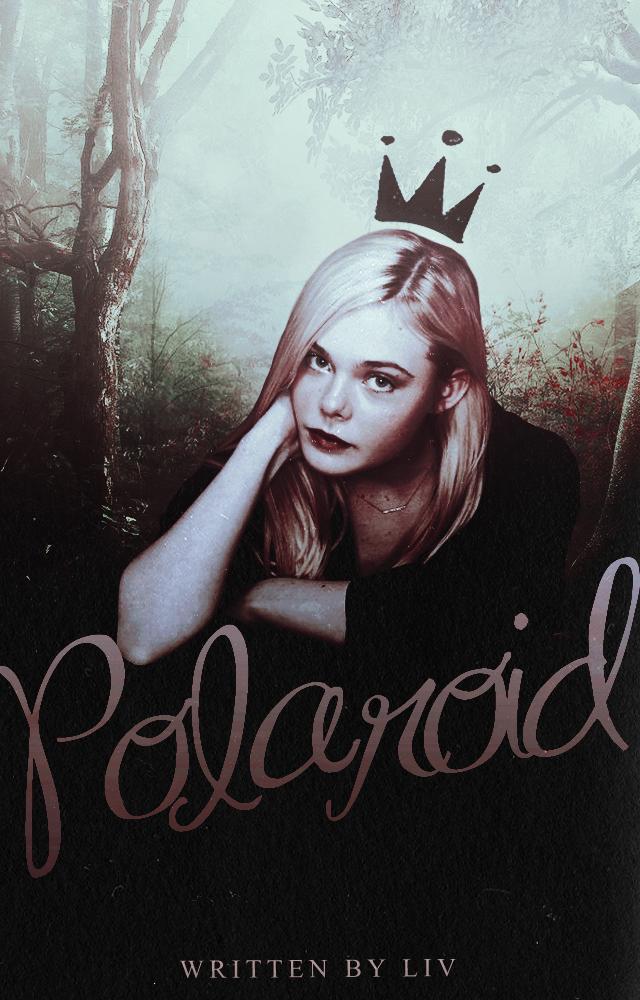 Polaroid Wattpad Cover By Newtalism On Deviantart
