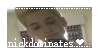 nickdominates stamp by softwaters