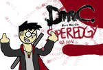 DmC Devil May Cry SUPER EDGY EDITION