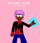Spider-Man: San FranYokio
