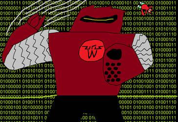 Wolfenstein's Monster