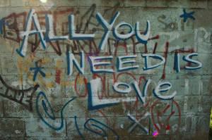Grafitti 3 by sykesphotography