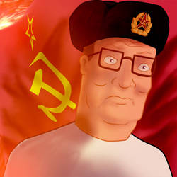 Russian Hank