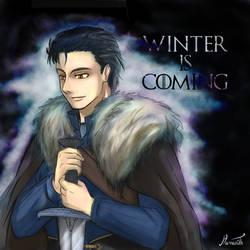 YURI ON ICE - GOT by Hamarith