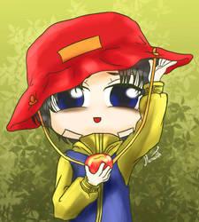 YOONBUM cute