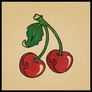 very cherry by mrshmllw