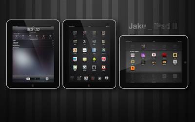 Jaku iPad II by dlab
