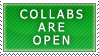 Collabs- Open Stamp by Icelilly