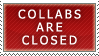 Collabs- Closed Stamp by Icelilly