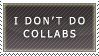 Collabs- No Stamp by Icelilly