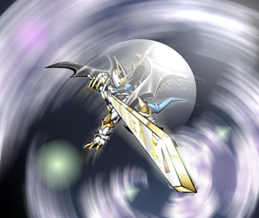 Imperialdramon Paladin Mode. by ITACHI90811 on DeviantArt