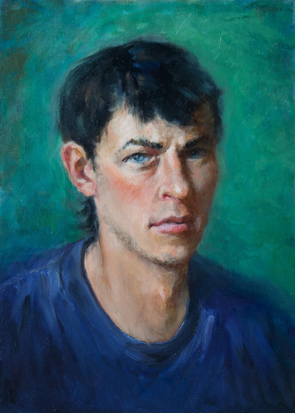 SergeiKrylov's Profile Picture