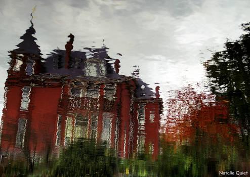 Red House (Leiden 2015)