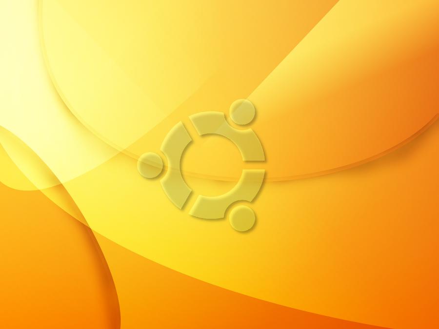 Ubuntu Mac Style Background by blackbird2193